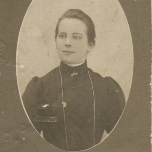 Sofia* Viktoria Berglund