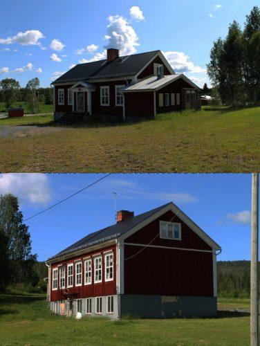 Skolan i Nybyn