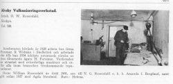 Älvsbyn Vulkaniseringsverkstad O. W. Rosendahl