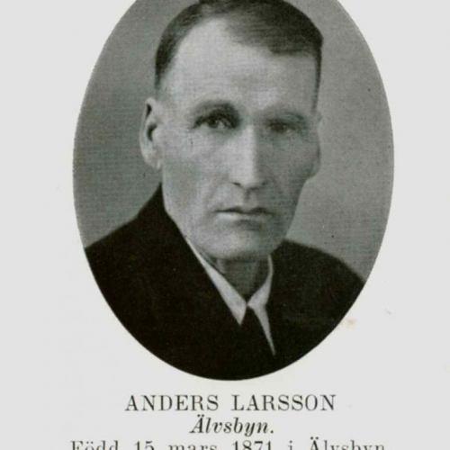 Larsson Anders Älvsbyn