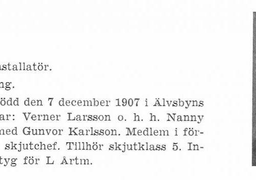 Larsson Erik 19071207 Från Svenskt Porträttarkiv