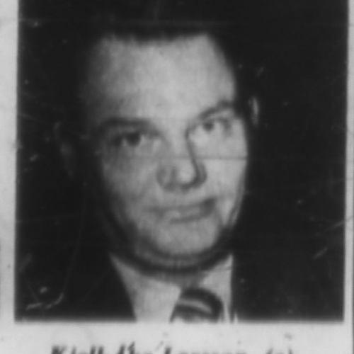 Larsson Kjell-Åke Älvsby kommun 1975