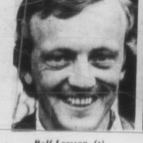 Larsson Rolf Älvsby kommun 1975