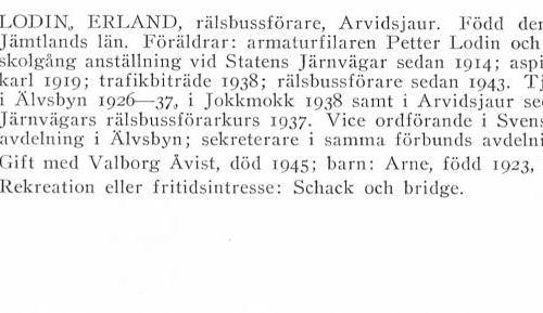 Lodin Erland 18971111 Från Svenskt Porträttarkiv a