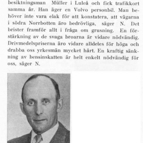 Nilsson Harald 19020222 Från Svenskt Porträttarkiv