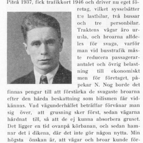 Norén Sten 19100320 Från Svenskt Porträttarkiv a
