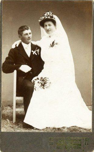 Hanna o Robert Näslund