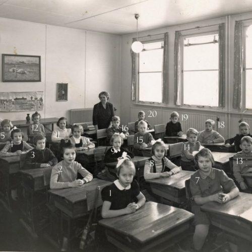 1953 Klass 1 C