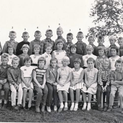 1958 Klass 4