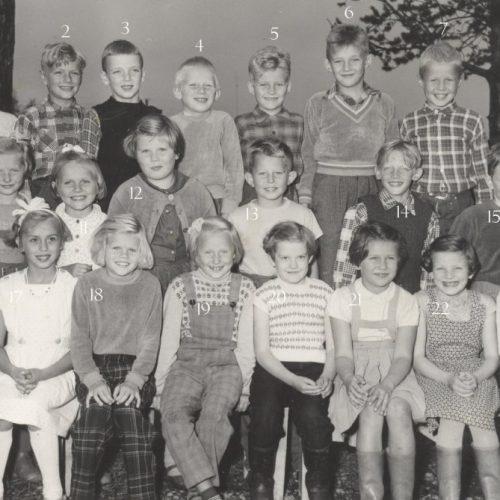 1954 Klass 2 C
