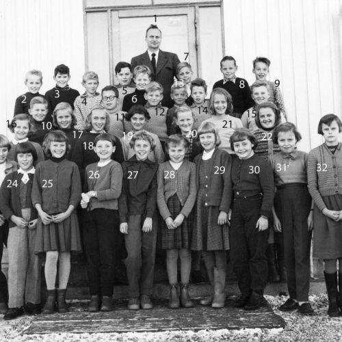 1955 Klass 5 B