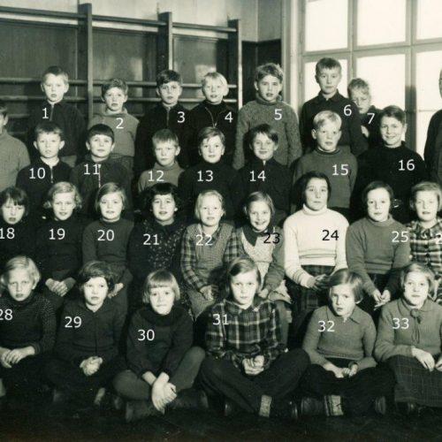 1939 eller 1940 klass 5 eller 6
