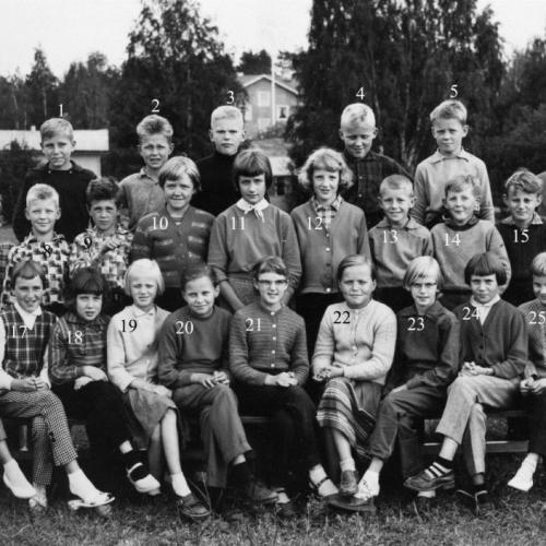 1957 Klass 5 C