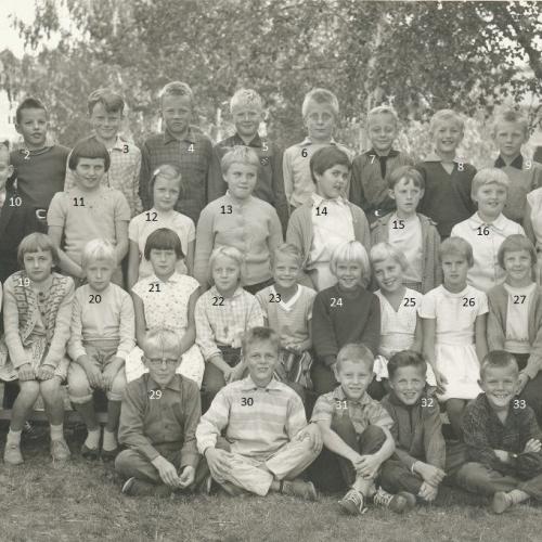 1959 Klass 4 A