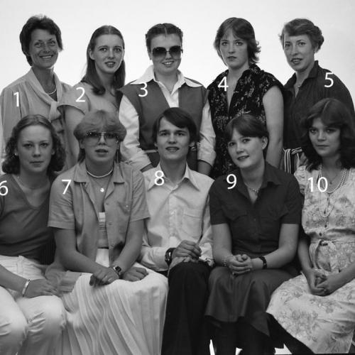 1980 Hemtekniska i Älvsbyn
