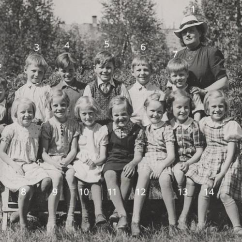 1939 Klass 1