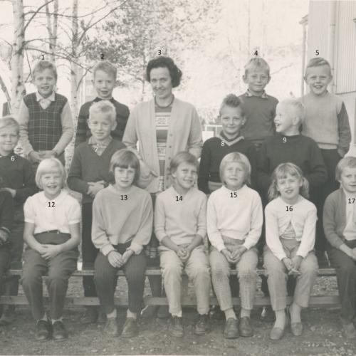 1960 Klass 2 C