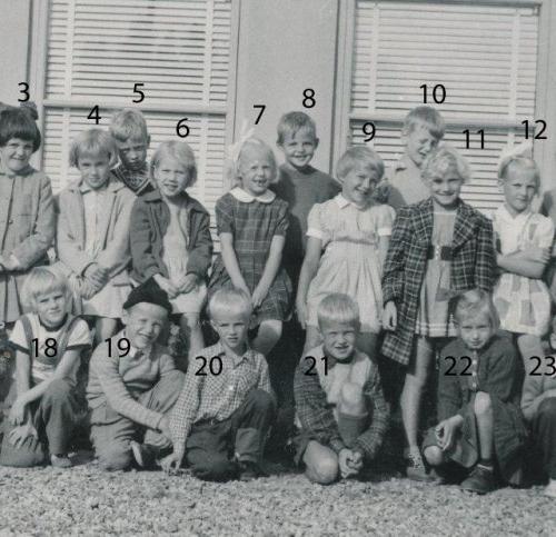 1955 Klass 1 C