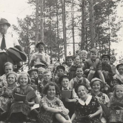 1942 Klass 5