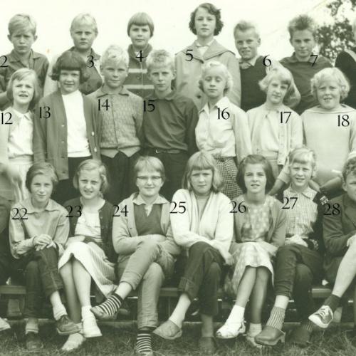 1956 Klass 5 E