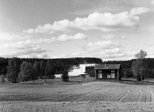 Innan Storforsens Camping