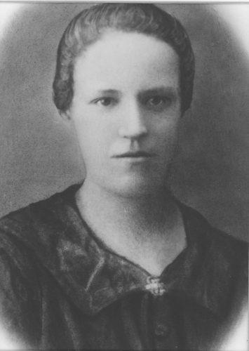 Elin* Margareta f.1900-01-24 Tällberg