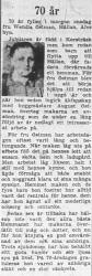 Östman Wendla Hällan 25 Sept 1957 PT