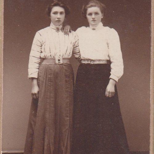 Alida* Johanna Bergman f.1895-07-06