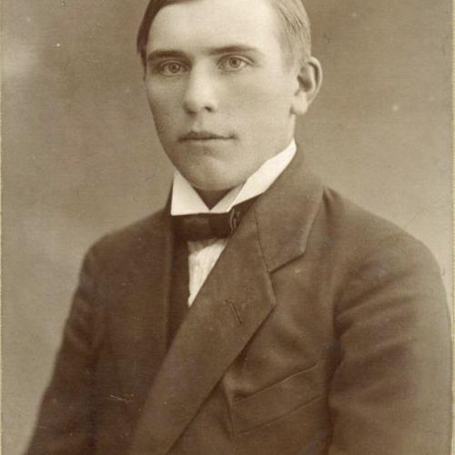 Övre Tväråsel Sigurd Eriksson f.1899-04-23