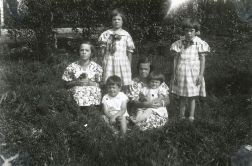 Tväråselet 1937