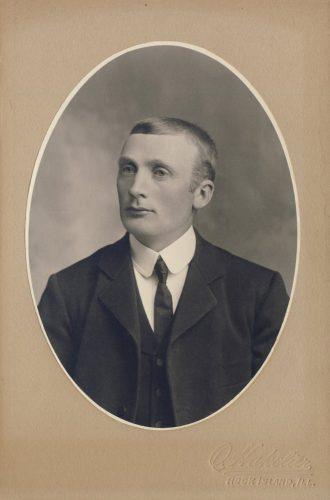 Carl Andreas Johansson/Viksten