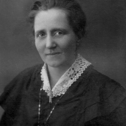 Antonia* Maria Sundqvist f.1877-02-08 Vidsel