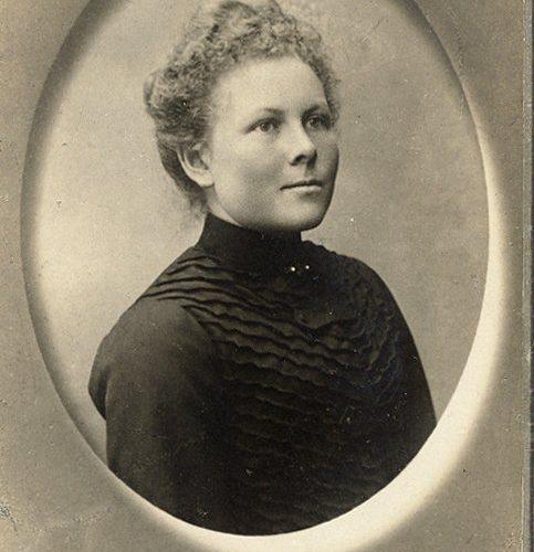Arvida Johanna Nygren
