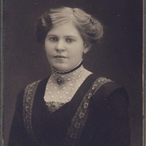 Är detta Julia* Margareta Öberg
