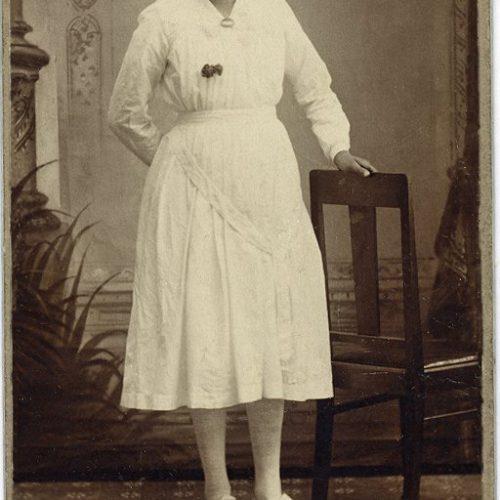 Ebba* Elisabet Stenberg