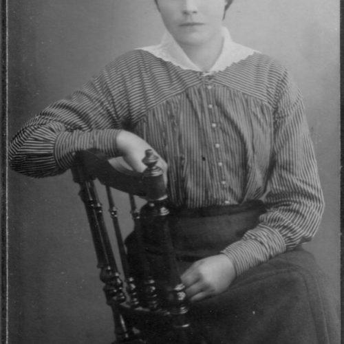 Frida Johansson