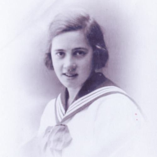 Hilma Elvira* Berggren
