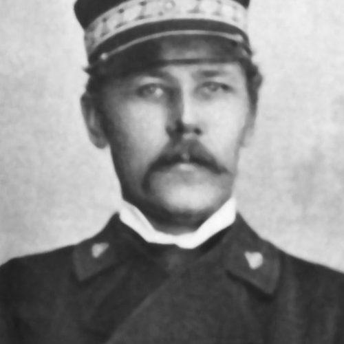 Knut Ernst Vinblad von Walter