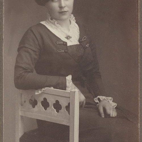 Svea Johanna Danielsson