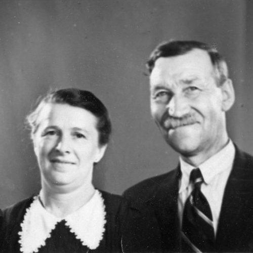 Vilma och Johan Bergvall