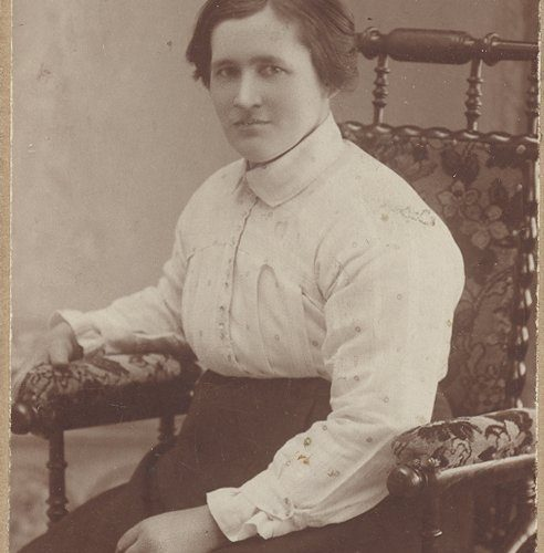 Anna Augusta Viklund
