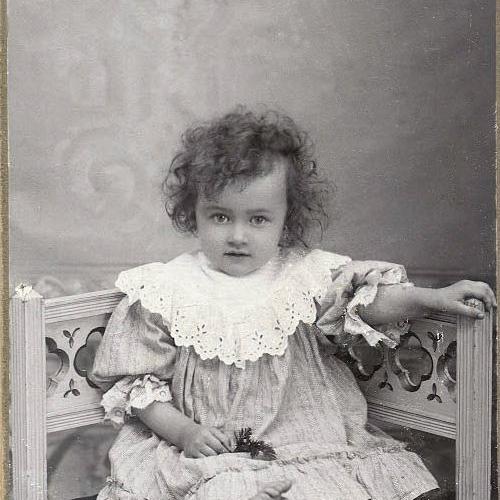 Ester Ranghild Selberg