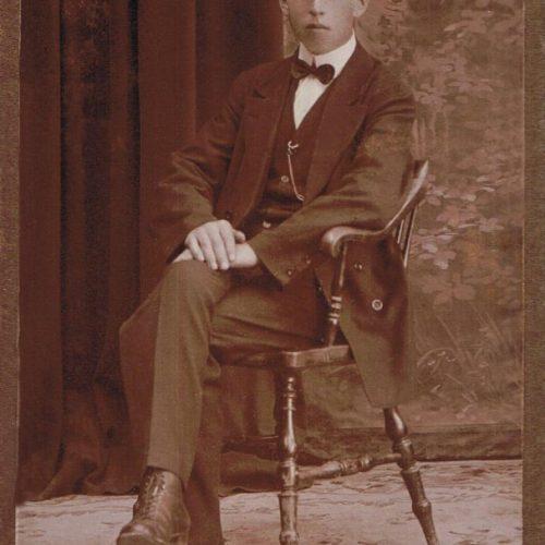 Karl* Gustaf Kvarnström