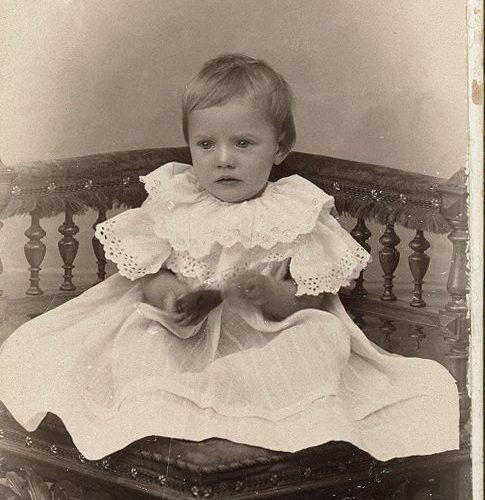 Klara Margareta Berggren