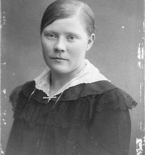 Maria* Severina Olofsson