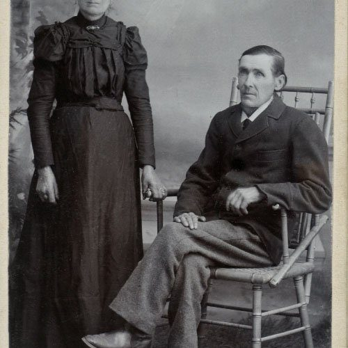 Brita Kristina Åberg o Anders Nilsson