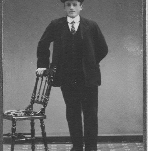 Oskar Lundgren