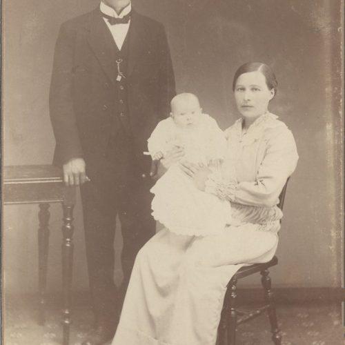 Oskar, Svea och Göta Pettersson