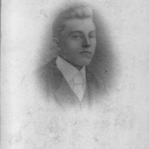 Albert Rosander