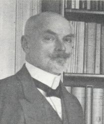 Provinsialläkare Hjalmar Lundgren